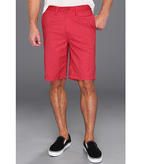 Pantaloni Vans - Dewitt Walkshort - Red Heather