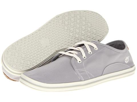 Adidasi Timberland - Earthkeepersâ⢠Casco Bay Oxford - Grey