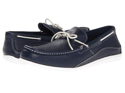 Pantofi Rockport - Dalver - Navy
