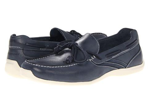 Pantofi Rockport - Drive Sports One Eye - Navy