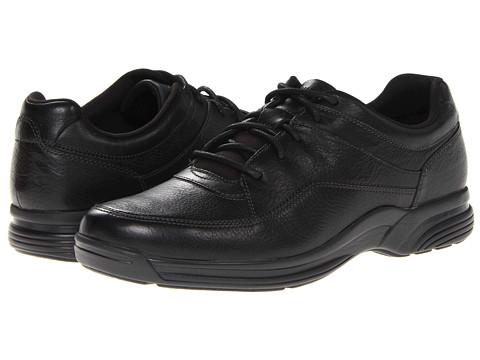 Adidasi Rockport - Danley - Black Leather