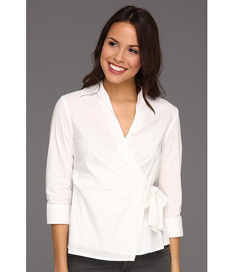 Bluze Anne Klein New York - Wrap Blouse 10390398-I15 - White