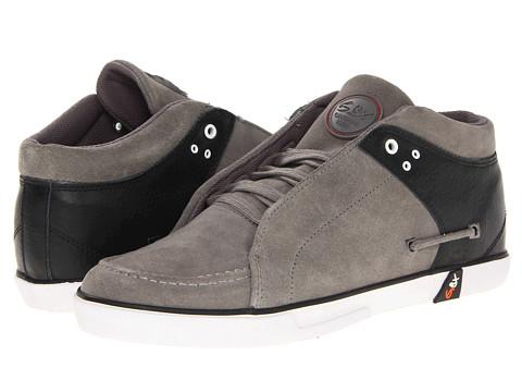 Adidasi GBX - Busconi - Grey
