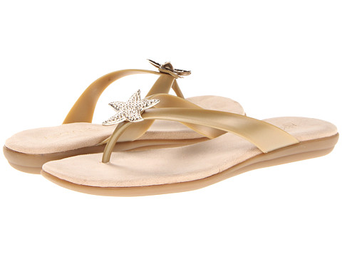 Sandale Aerosoles - Beach Chlub - Soft Gold Combo