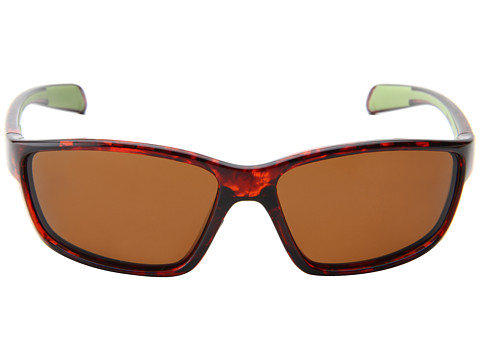Ochelari Native Eyewear - Kodiak - Maple Tort/Brown Lens