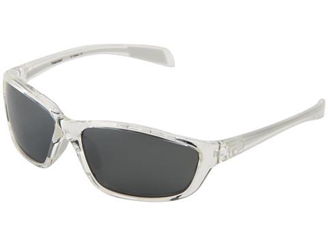Ochelari Native Eyewear - Kodiak - Crystal/White/Silver Reflex Lens