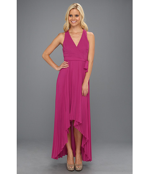 Rochii Max and Cleo - Alyssa Woven Cocktail - Aster