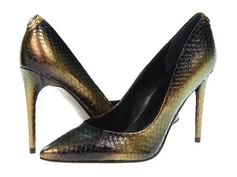 Pantofi Ivanka Trump - Kayda - Rose Snake