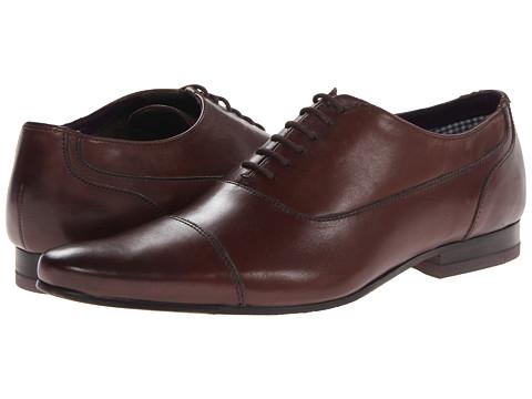 Pantofi Ted Baker - Churen3 - Brown Leather