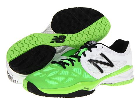Adidasi New Balance - MC996 - White/Green