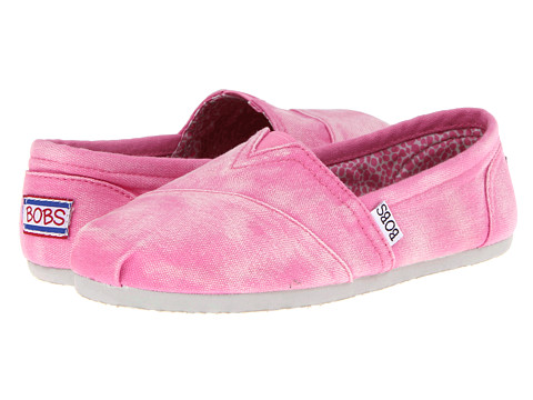 Adidasi SKECHERS - Bobs - Stand By Me - Pink