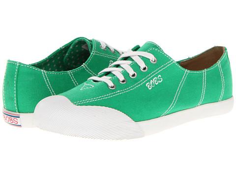 Adidasi SKECHERS - Bobs - Soul - Green