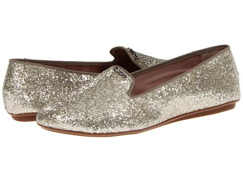 Pantofi DKNY - Delight - Platinum Glam Glitter