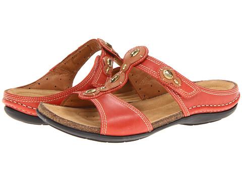 Sandale Clarks - Un.Surf - Burnt Orange Leather