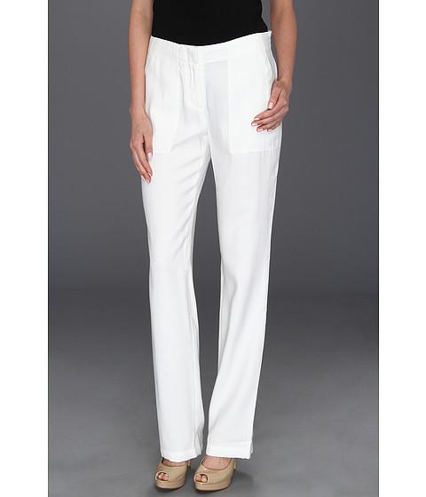 Pantaloni BCBGMAXAZRIA - Joelle Pant - Off White