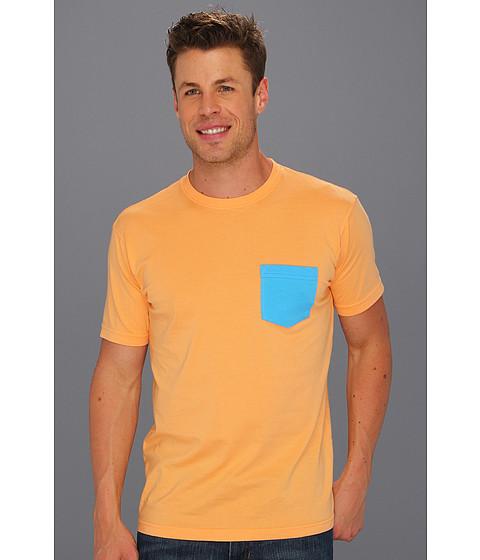 Tricouri ONeill - Zion Tee - Neon Orange
