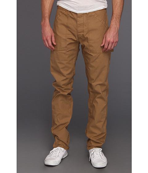 Pantaloni Diesel - Punstedt Pants - Brown