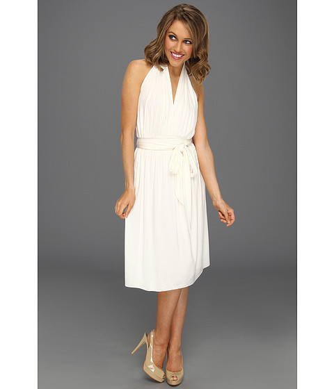Rochii Rachel Pally - Brigitta Dress - White
