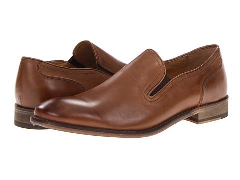 Pantofi John Varvatos - Hallowell Gore - Light Brown