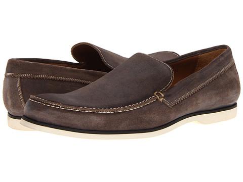 Pantofi John Varvatos - Monaco Deck Venetian - Wood Brown 2