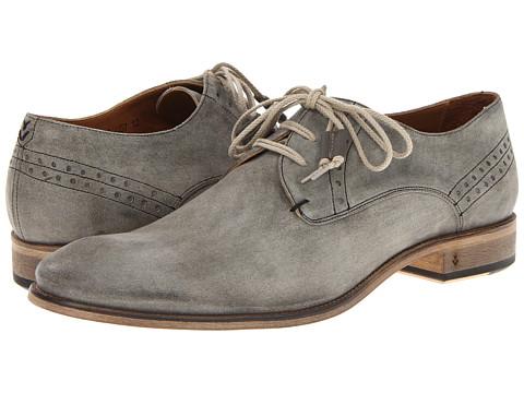 Pantofi John Varvatos - Richards Derby - Grey Heather