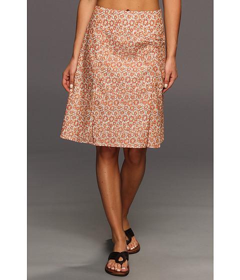 Fuste Royal Robbins - Gracie Skirt - Santa Fe Clay
