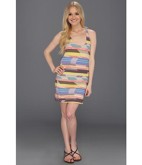 Rochii Vans - Midtown Printed Dress - Creme