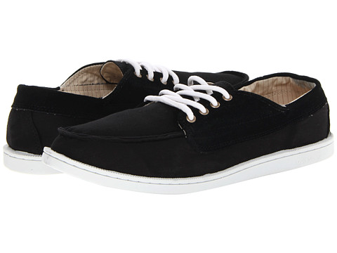 Adidasi Quiksilver - Dredge - Black/White