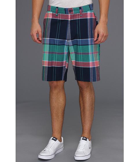 Pantaloni Nautica - Yarn Dye Short - Jour Blue