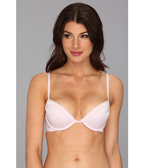 Lenjerie Calvin Klein - Luster Push-Up Bra F3614 - Confection