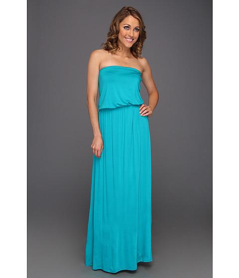 Rochii Gabriella Rocha - Suzette Maxi Dress - Turquoise
