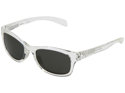 Ochelari Native Eyewear - Highline - Crystal/White/Gray Lens