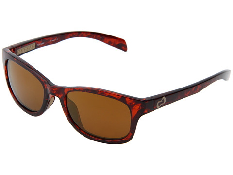 Ochelari Native Eyewear - Highline - Maple Tort/Sand/Bronze Reflex Lens