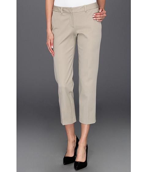 Pantaloni Elie Tahari - Sloane Pant - Cotton Seed E7V
