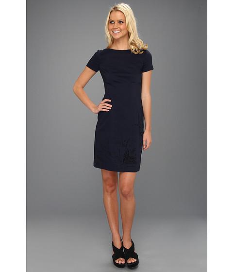 Rochii Elie Tahari - Holly Dress - Navy Yard P3N