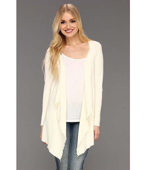 Bluze Free People - By The Way Cardigan - Vanilla