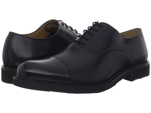 Pantofi Florsheim - Gallo Cap Ox - Black
