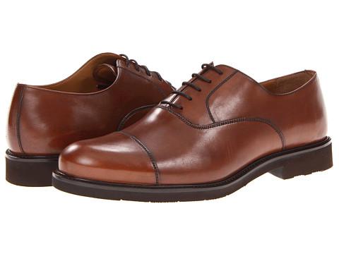 Pantofi Florsheim - Gallo Cap Ox - Cognac