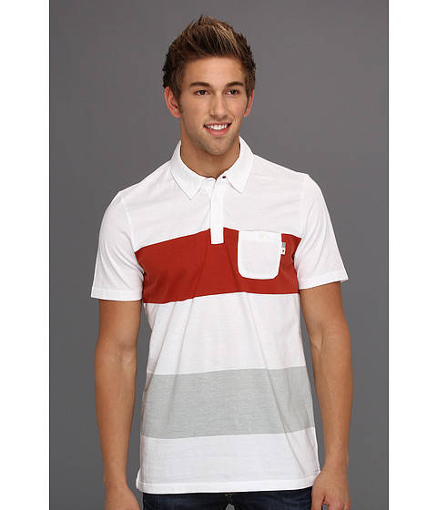 Tricouri ONeill - Pinto Polo - White