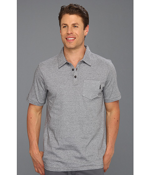 Tricouri ONeill - Re-Claimed Polo - Black