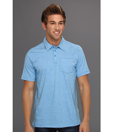 Tricouri ONeill - Re-Claimed Polo - Blue