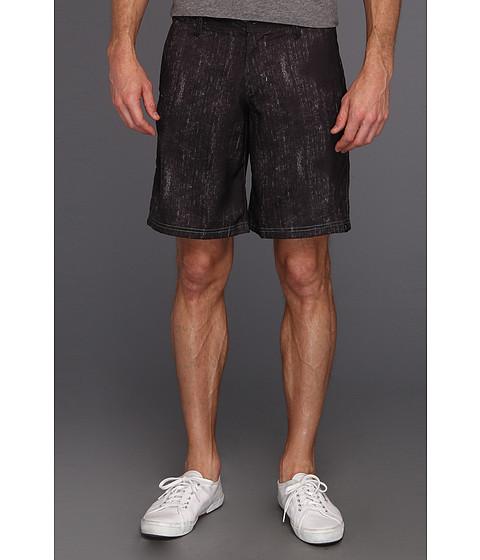 Pantaloni ECKO - Doyle Hybrid Short - Black