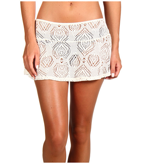 Rochii Body Glove - Ivy Cover-Up Skirt - Ivory