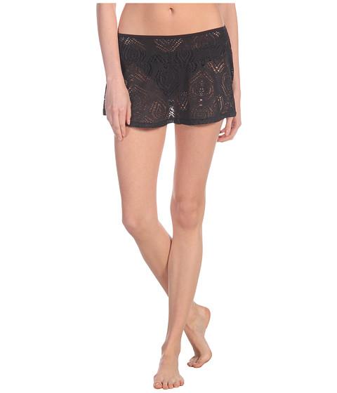Rochii Body Glove - Ivy Cover-Up Skirt - Black