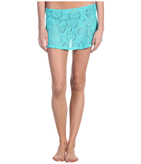 Rochii Body Glove - Ivy Cover-Up Skirt - Sea Blue