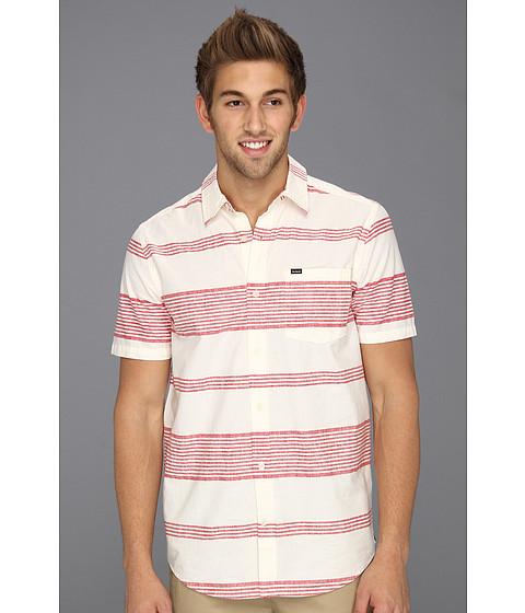 Tricouri Hurley - Casey S/S Shirt - Redwing