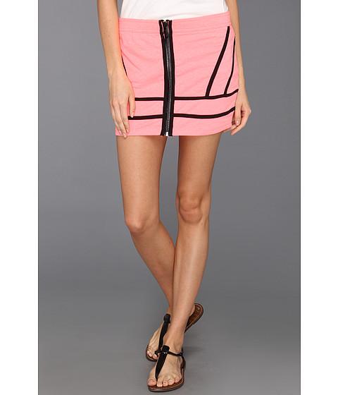 Fuste Fox - Prime Skirt - Day Glo Pink