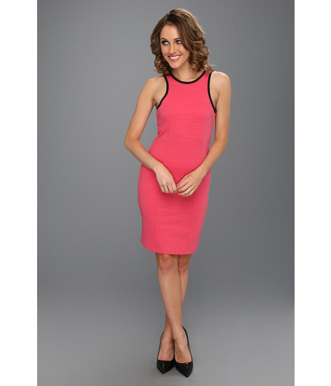 Rochii Kenneth Cole - Elysia Dress - Dragon Fruit