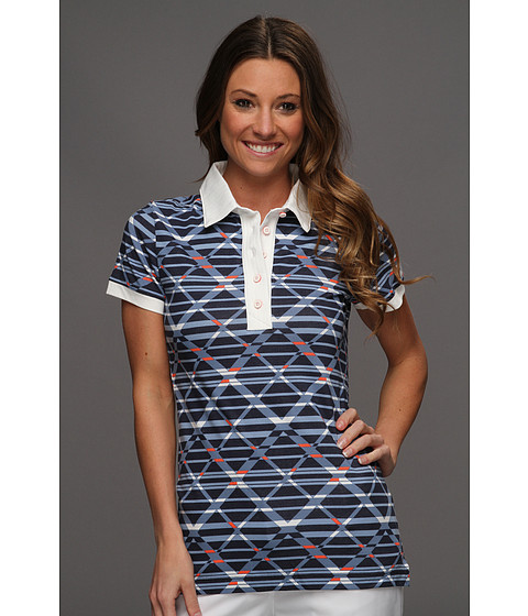Tricouri Nike - Sport Color Graphic Polo - Blackened Blue