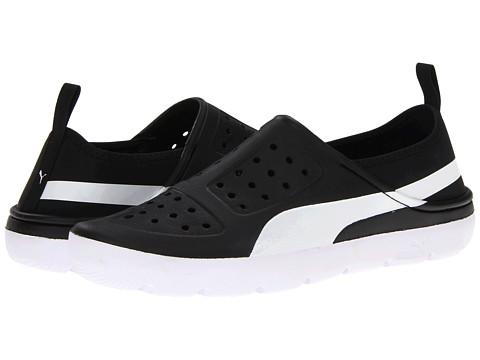 Adidasi PUMA - Yutaka Lite - Black/White